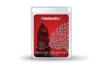 HELADIV PREMIUM RANGE ENGLISH BREAKFAST