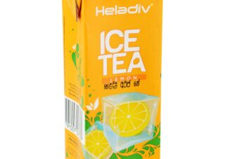 ICE TEA LEMON FLAVOR 200ML 24 TETRA PACKS